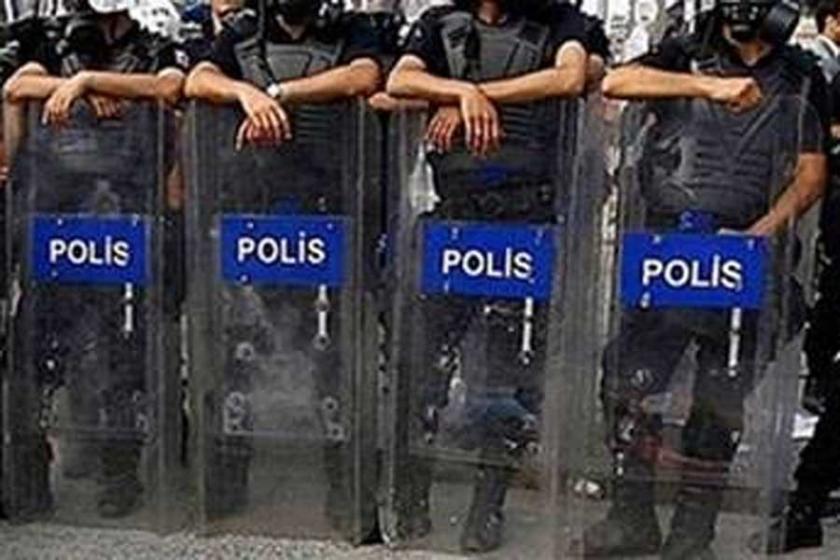 Urfa'da tüm eylem ve etkinliklere 1 ay yasak