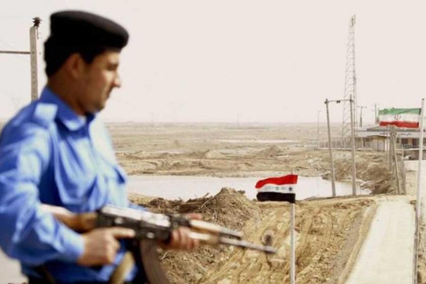 İran, IKBY'deki sınır kapılarını açtığını duyurdu