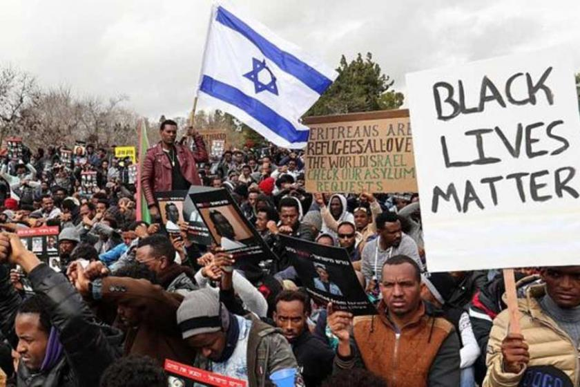 İsrail'den ülkeyi terk etmeyen Afrikalılara hapis tehdidi