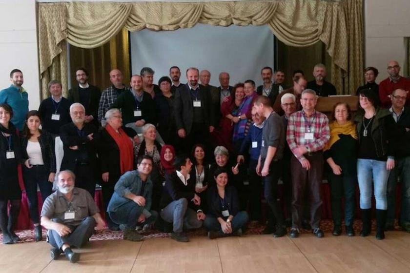 Türkiye İnsan Hakları Hareketi Konferansı sonuç bildirgesi