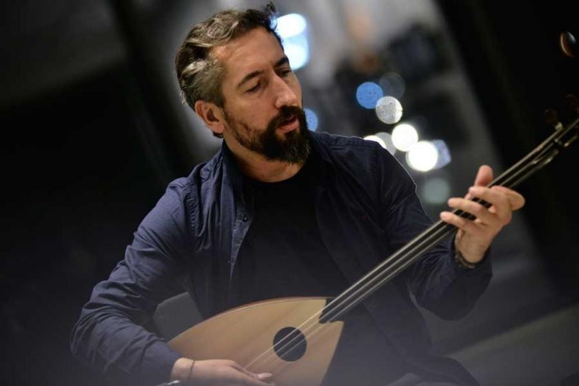 Kemal Dinç, 19 Ekim'de İzmir'de konser verecek