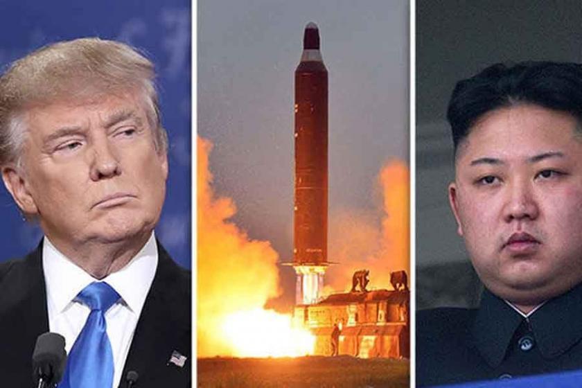 Trump, Kuzey Kore lideri Kim Jong-Un ile görüşecek