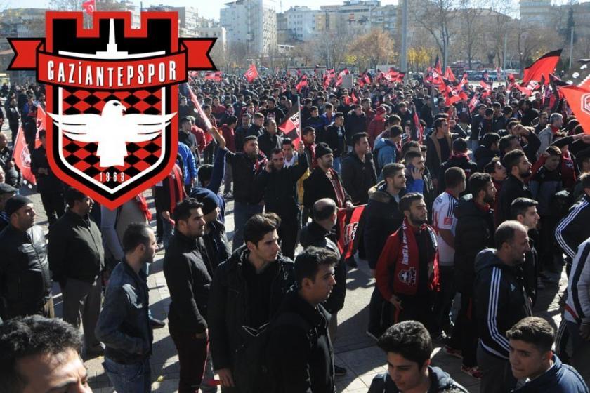 'Gaziantepspor'u, siyasetin oyuncağı  yapanlar harcadı'