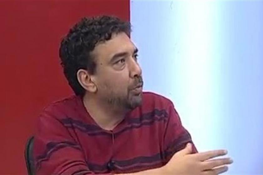 Gözaltına alınan Hakan Gülseven, serbest bırakıldı