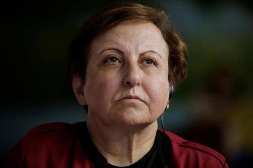 Nobel ödüllü İranlı avukattan 'protestolara devam' çağrısı