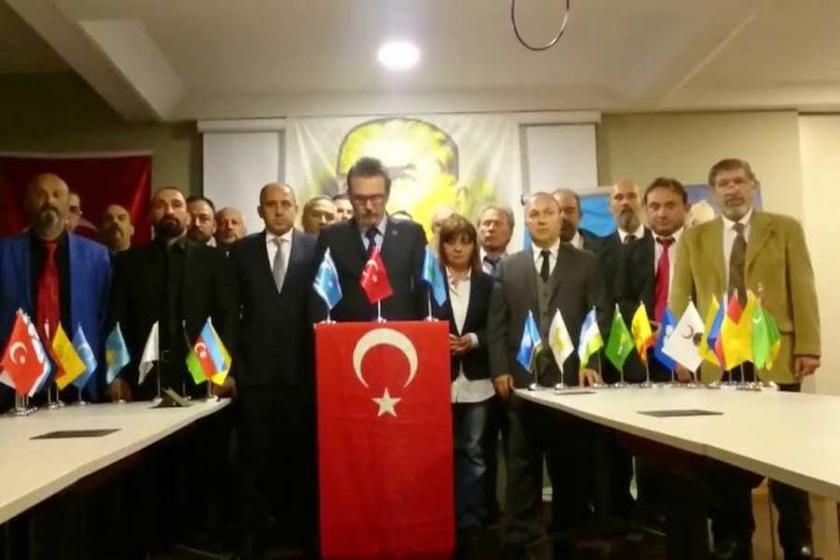 Irkçı parti resmen kuruldu: Ötüken Birliği Partisi