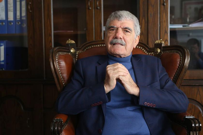 Mustafa Özer: KHK'ler yasal olabilir ama meşruiyeti yok