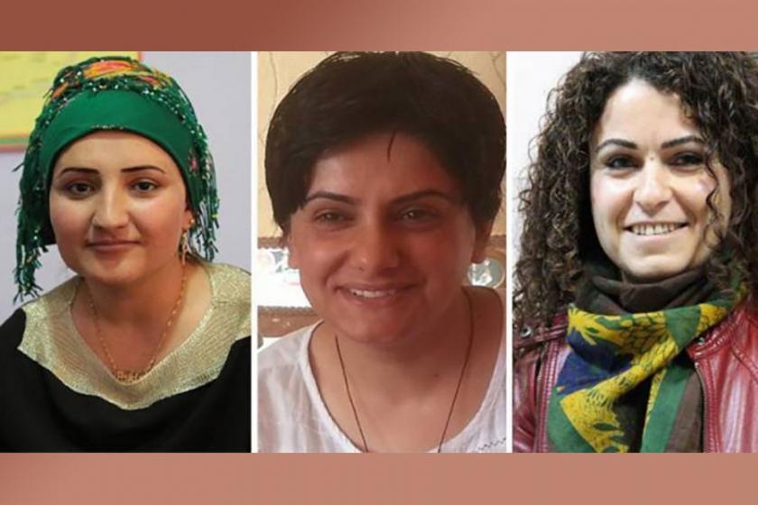 Öldürülen 3 Kürt siyasetçi için Meclis araştırması istendi