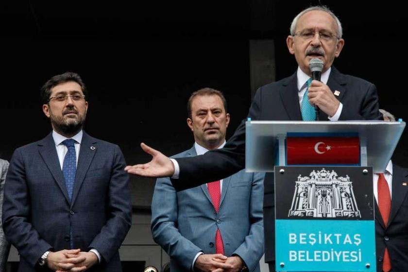 Kılıçdaroğlu: Başkanlarımızın Man Adası'nda şirketleri yok