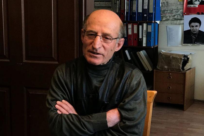 Yavuz: Tek tip cezaevlerinin değil dışarıdakilerin sorunudur