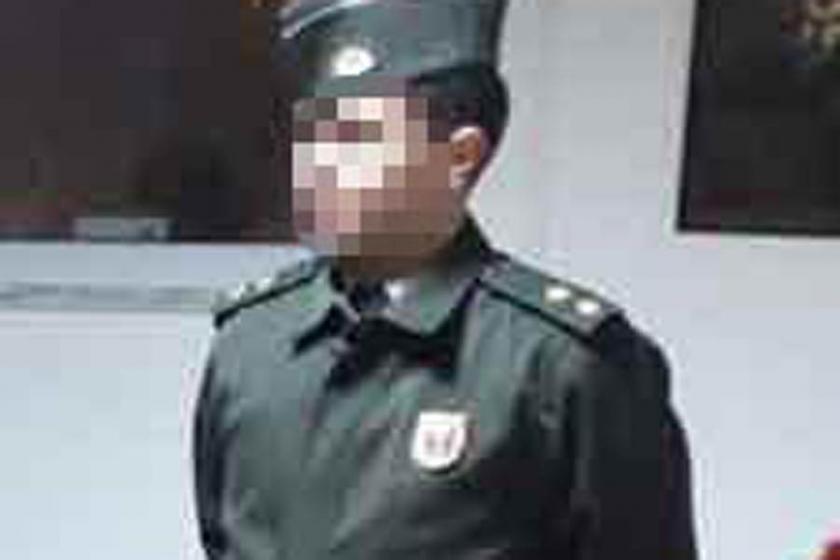 Dalaman İlçe Jandarma Komutanı, 'FETÖ'den gözaltına alındı