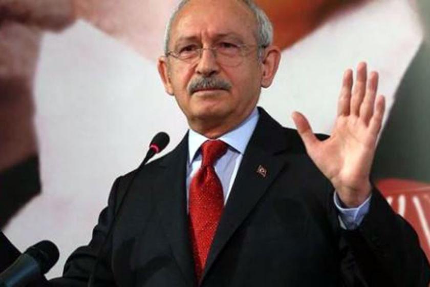 Kılıçdaroğlu: Kararı saray verir, hükümetin yetkisi yok