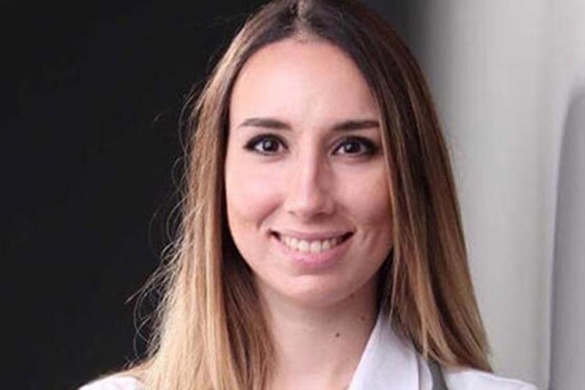 Tehdit edilen doktor çareyi sosyal medyadan istemekte buldu