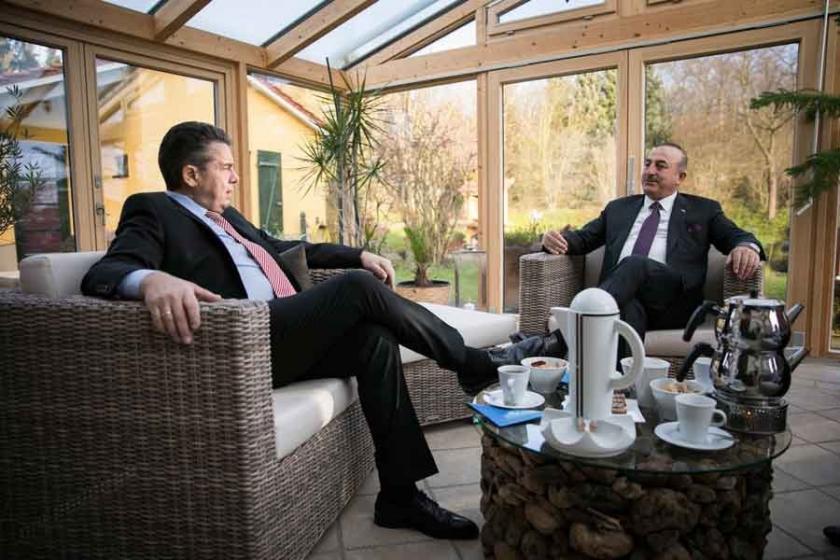 Erdoğan Avrupa'yı pragmatizmle kandırabilir mi?