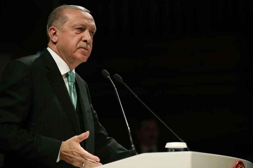 Erdoğan: Cumhur'un ittifakı fiilen uygulamada