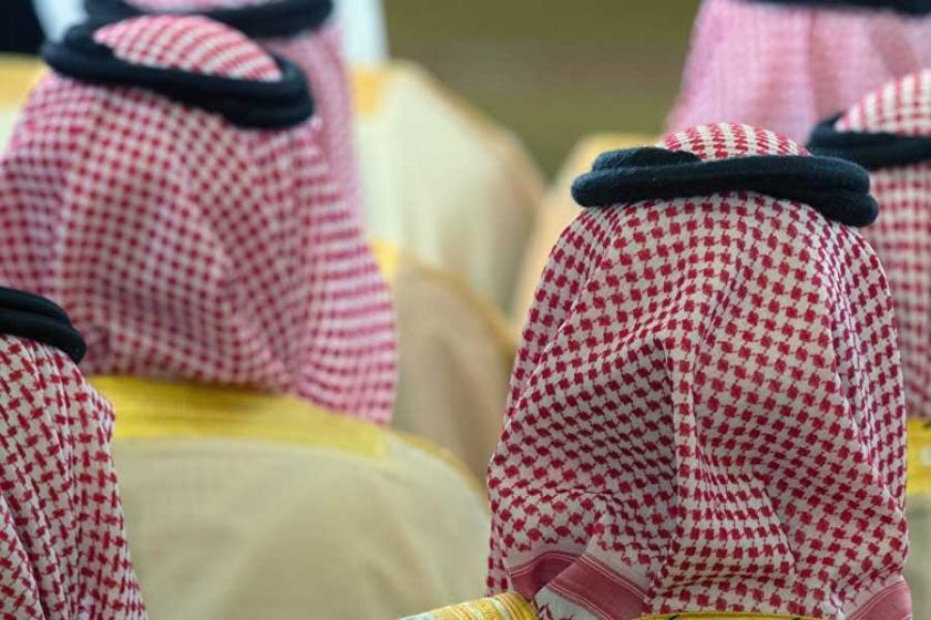 Suudi Arabistan'da 11 prensin gözaltı iddiası doğrulandı