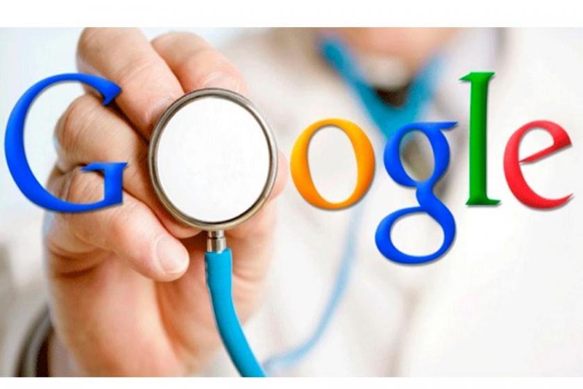 Dr. Google'a en çok sorulan  10 soru