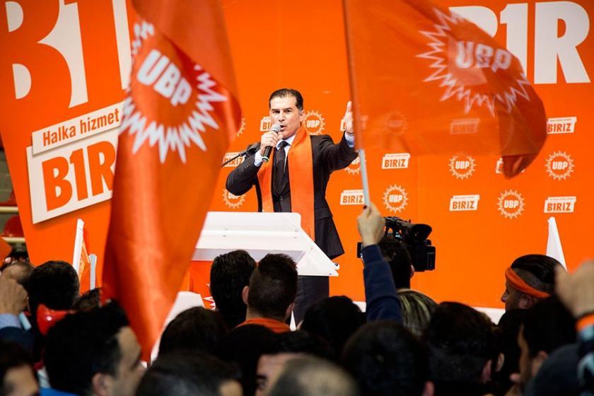 KKTC'de seçimin galibi Ulusal Birlik Partisi oldu