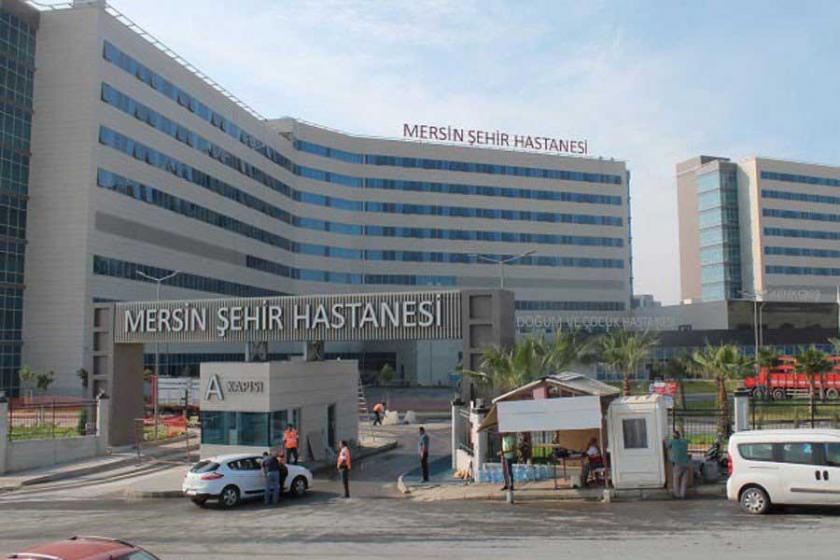Şehir hastanelerinde muayene sayısı, nüfustan fazla