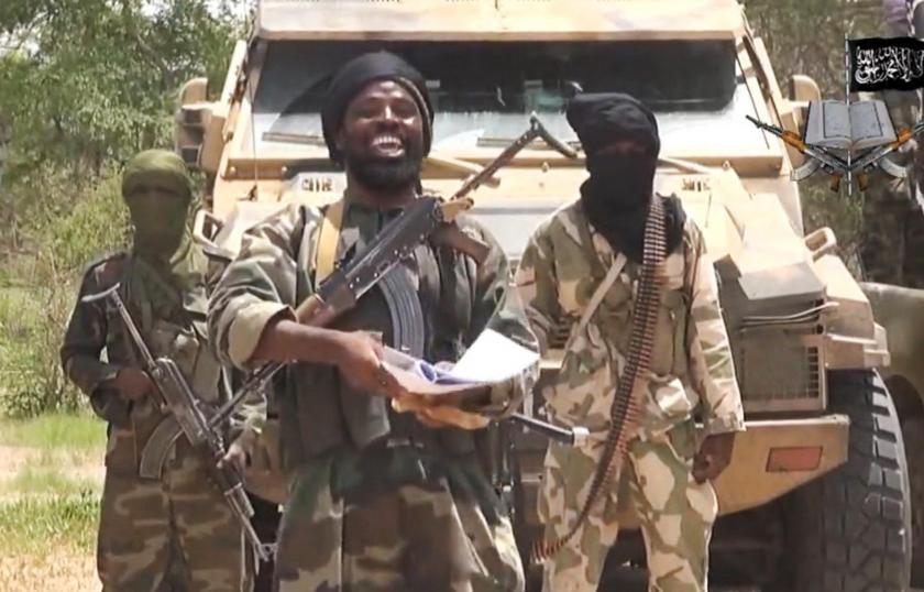 Boko Haram tehdidi Nijerya'da seçimleri erteletti