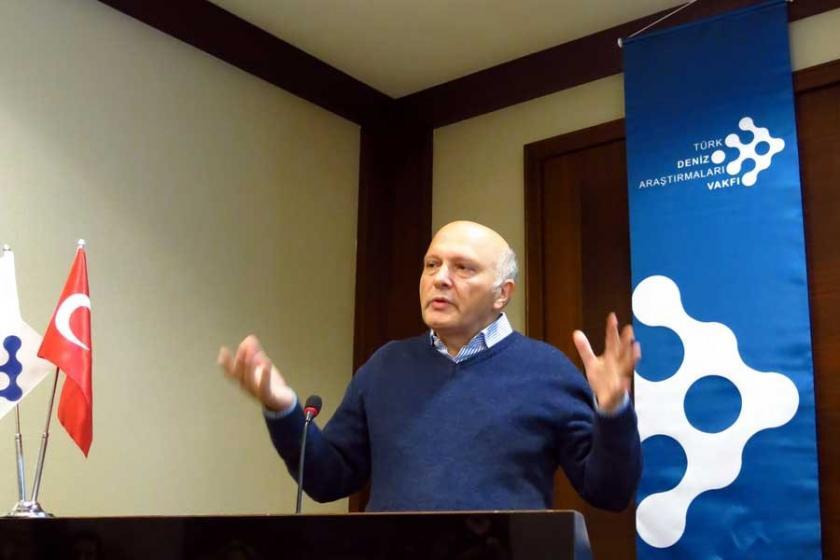 TÜDAV: Marmara Denizi için acil eylem planı gerek