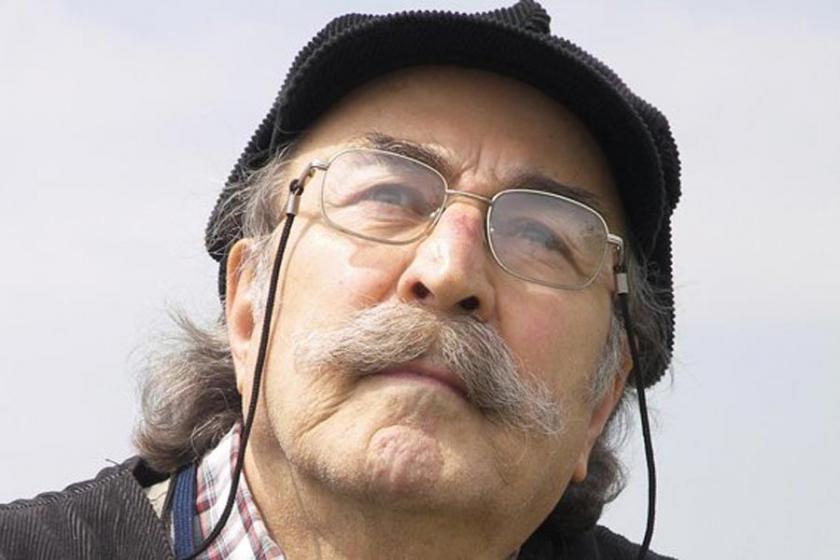 Hayatını kaybeden Yazar Yılmaz Onay, toprağa verildi