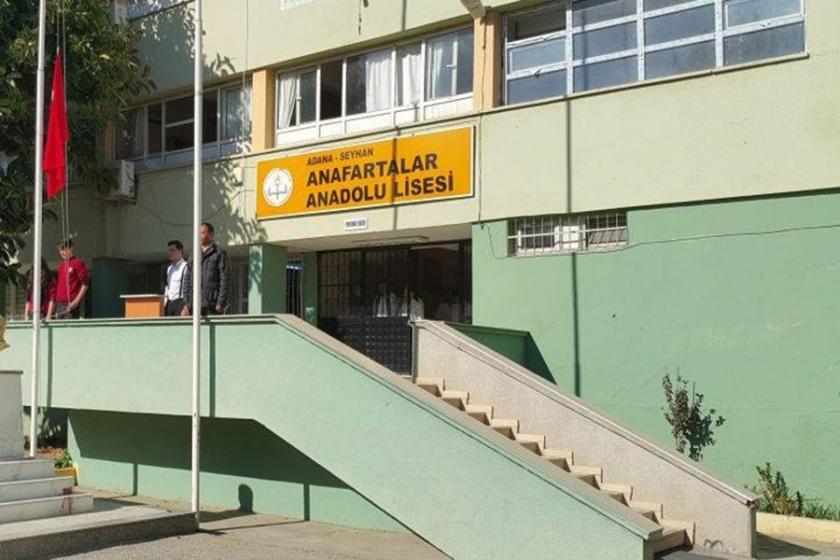 'Öğretmen 3 öğrencisini taciz etti, müdür sakladı'