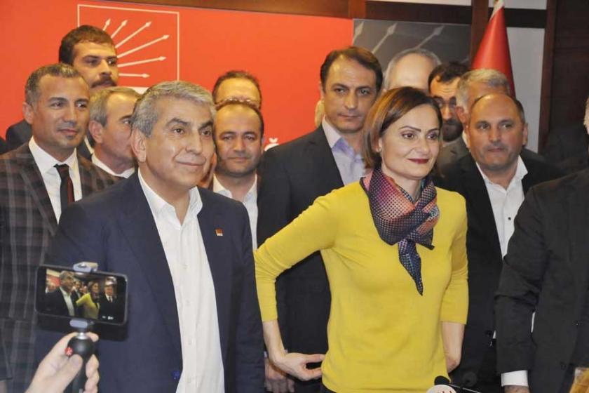 CHP İstanbul İl Başkanlığı için adaylar belli oluyor