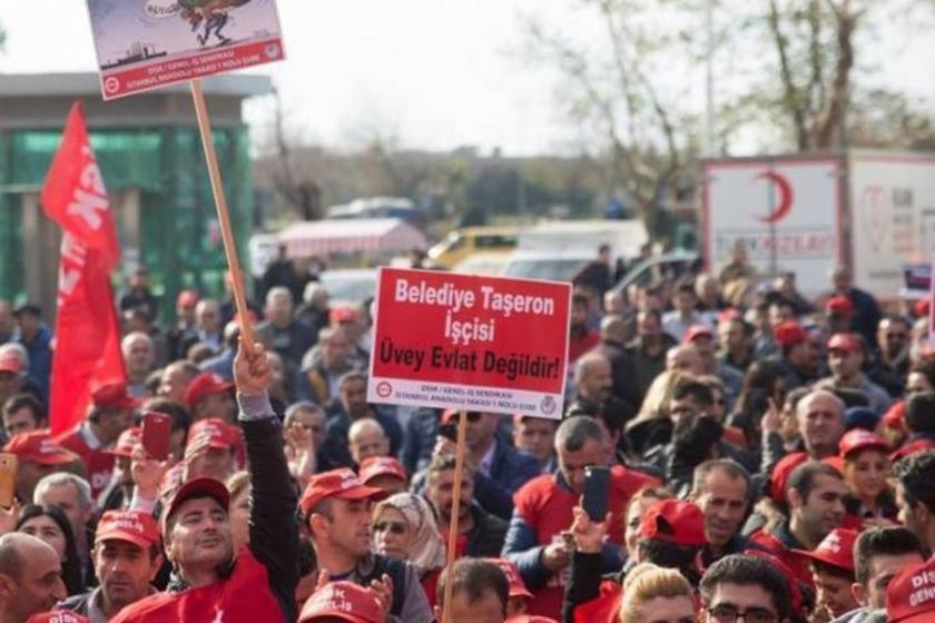 Konya'da 20 kadro başvurusunun 12'si reddedildi