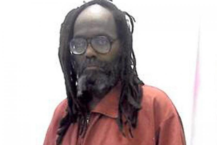 Mumia Abu Jamal'in sağlığı yeniden kötüleşti