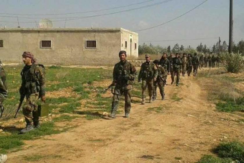 Suriye'den Türkiye'ye  İdlib'de saldırı suçlaması