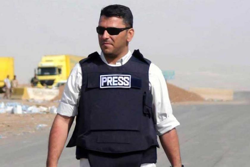 Gazeteci Felat Bozarslan beraat etti