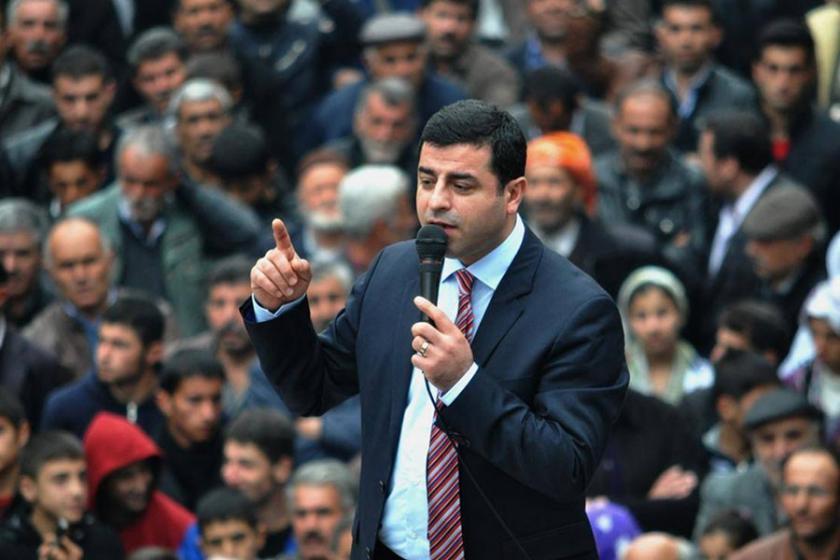 AYM'nin Demirtaş kararı Resmi Gazete'de yayımlandı