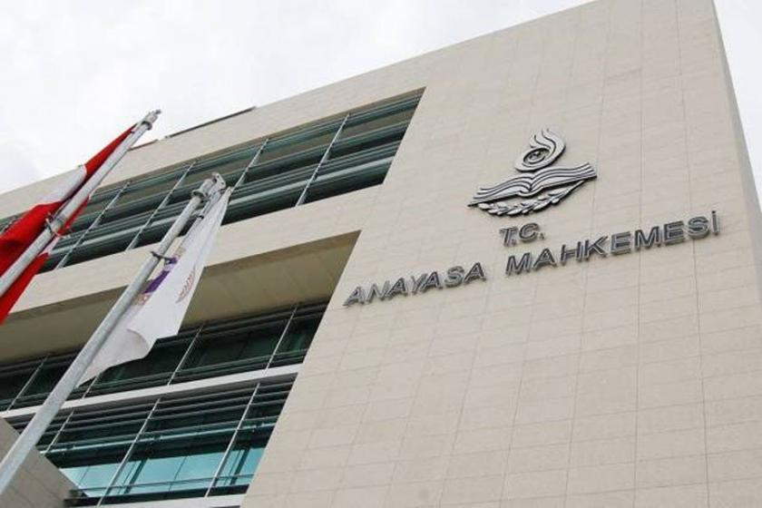 Adalet Bakan Yardımcısı Selahaddin Menteş, Anayasa Mahkemesi üyeliğine atandı