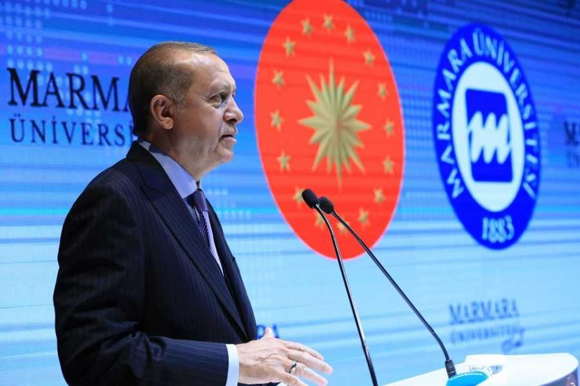 Erdoğan: Artık doktoradan sonra yardımcı doçentlik olmayacak