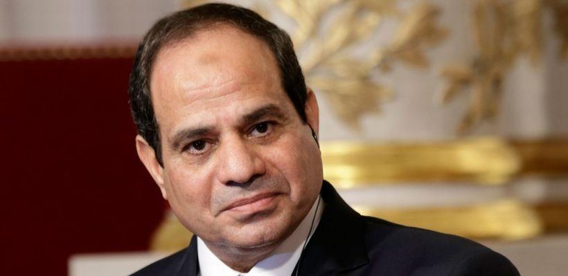Sisi: Körfez ülkelerinde pirinç gibi para var