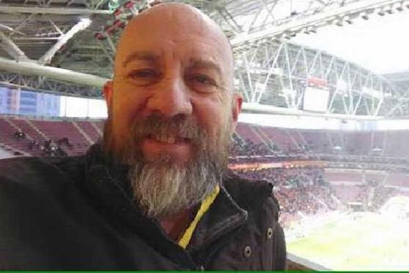 Sözcü Gazetesi Haber Müdürü Baki Avcı hayatını kaybetti