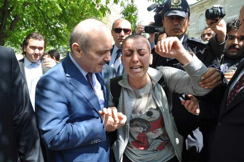 Bayraktar'ın parayla geçiştirdiği Dilek hayatını kaybetti