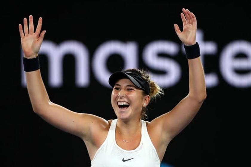 Avustralya Açık başladı: Venus Williams ilk turda elendi