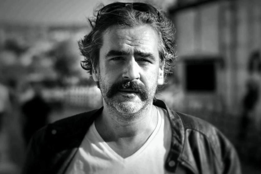 Imprisoned Journalist Deniz Yücel: Why should I regret doing my job well?