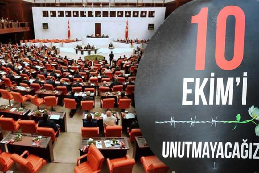 'Barış meydanı' teklifine AKP'lilerden ret!