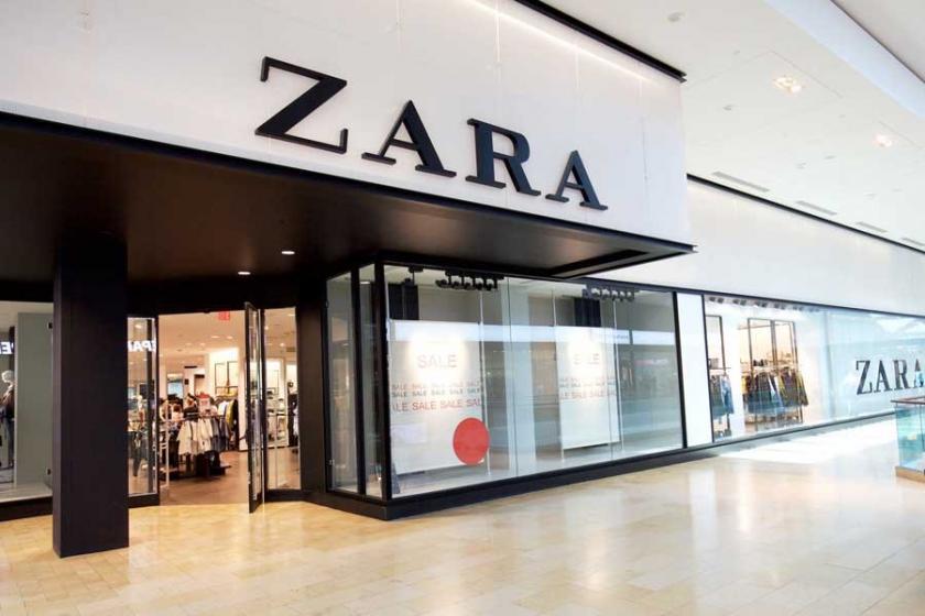 Zara, Türkiye'den çıkıyor iddiası