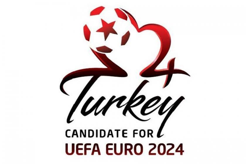 Türkiye'nin Euro 2024 sloganı: Birlikte paylaşalım