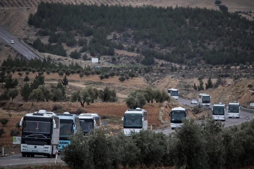 BM: Türkiye'nin Afrin operasyonu endişe verici