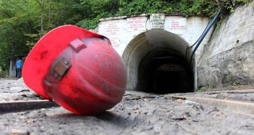 ILO'nun madenlerde güvenlik sözleşmesi 20 yıl sonra onaylandı