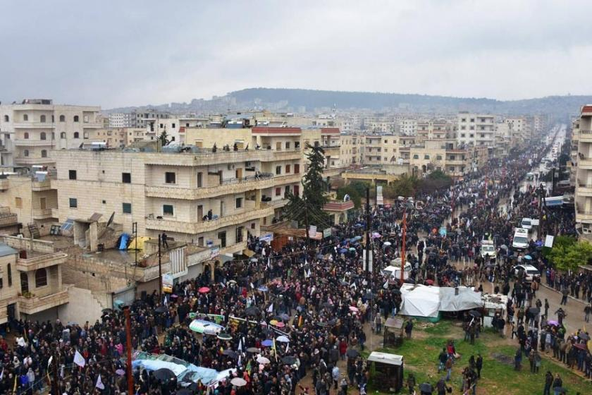 'AKP-MHP ittifakının Afrin savaşına ihtiyacı var'