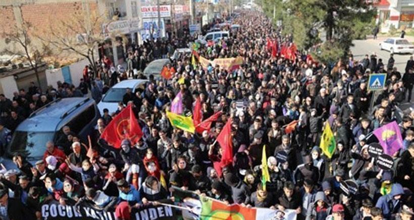 Diyarbakır'da toplantı ve yürüyüş güzergahları belirlendi