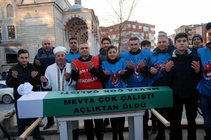 Türk Metal, Afrin operasyonu nedeniyle eylemlere son verdi