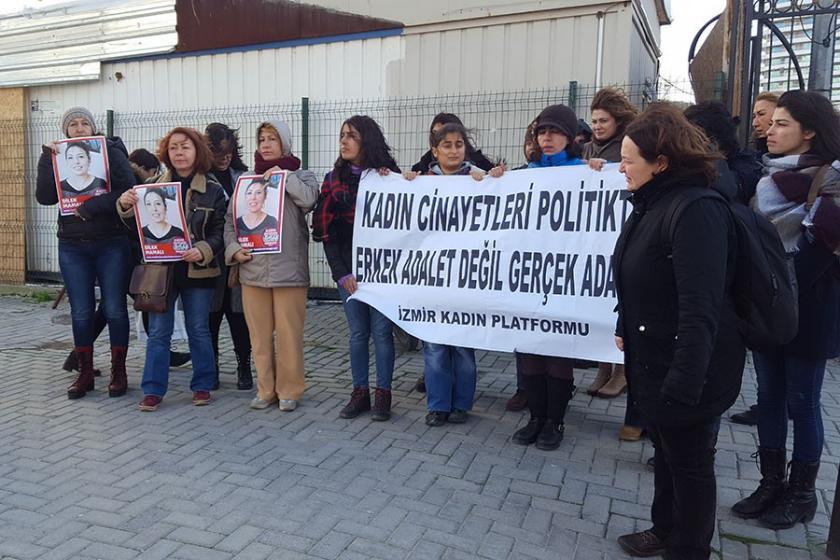 Dilek Mamalı'nın katiline iyi hal indirimiyle 25 yıl ceza