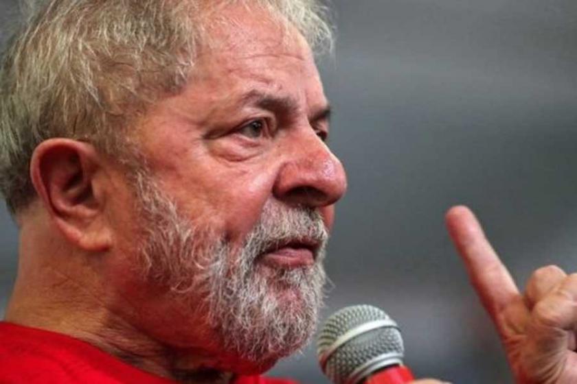 Brezilya'da Lula'nın başkan adaylığı tehlikede